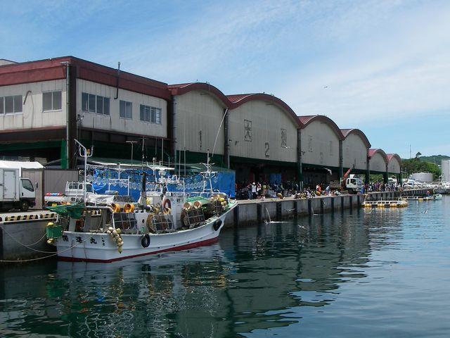 海峡サーモン祭り: 下北かるたプ...
